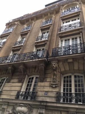 T5 PARIS 09 - 5 pièce(s) - 141 m2