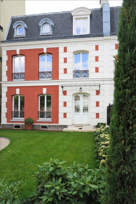 Maison Bourgeoise