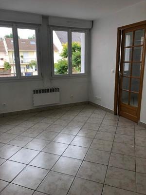 Appartement Morangis 1 pièce(s) 21.41 m2