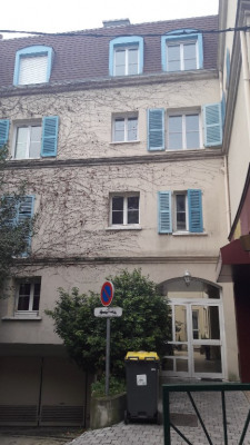 Rueil centre Studio