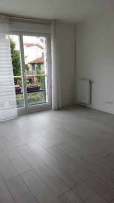 Dans résidence récente CARRE JARDIN Appartement F3 Épinay/Orge