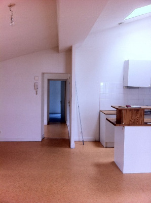 Appartement Paimboeuf 3 pièce (s) 60.4 m²