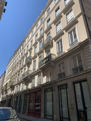 Vente appartement 6 pièces- 174,11 M2- Quartier Ampère Augu
