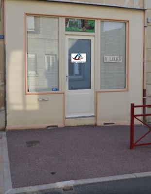 Maison Montoire Sur Le Loir 1 pièce(s) 28.20 m2