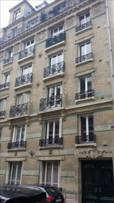 T3 neuilly sur seine - 3 pièce (s) - 55 m²