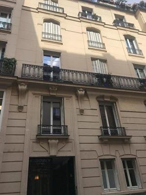 Studio - Paris 9ème