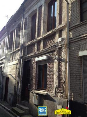 Maison Aire Sur La Lys 3 pièce (s) 56 m²