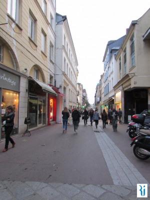 Local commercial Rouen 19 m2