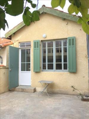 Maison de ville salon de provence - 2 pièce (s) - 40 m²