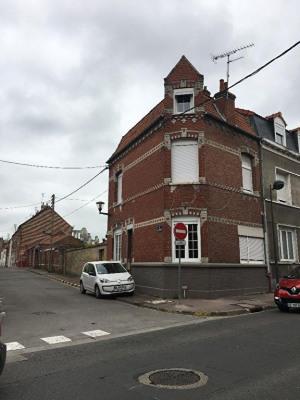 Maison Saint Omer 4 pièce(s) 67.01 m2
