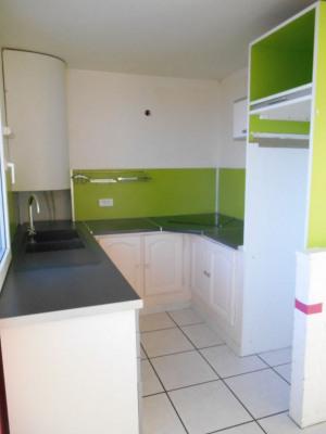 Appartement Saint Quentin 3 pièce (s) 54 m²