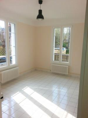 Appartement marly le roi - 2 pièce (s) - 31.51m²