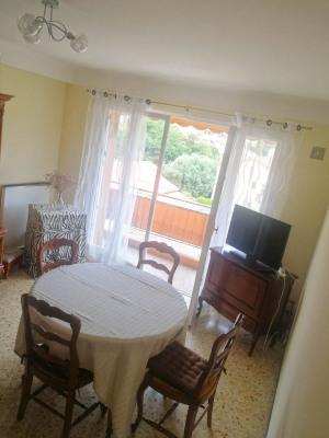 Vente appartement Vallauris (06220)