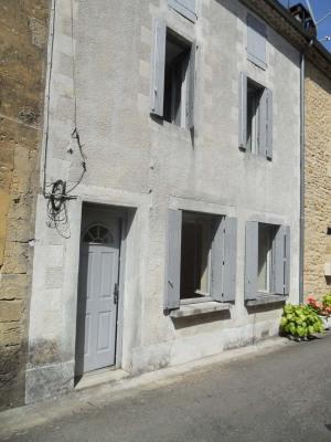 Town house 4 rooms Villefranche du Perigord