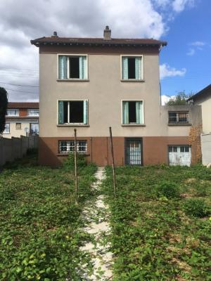 Maison Argenteuil 5 pièce (s) 91 m²