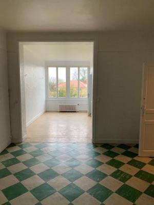 Appartement T3 d'envirton 60m²
