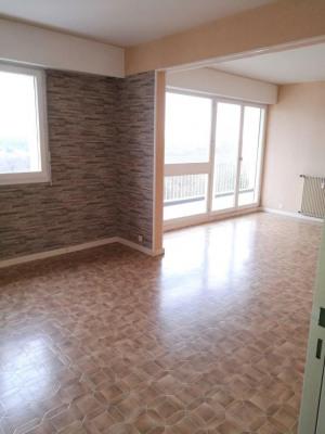 80m² pour ce 4 pièces en excellent état  Quartier Grand Bourg proche EVRY VILLAGE  Dans une résidence  ...