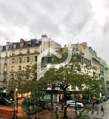 Appartement Paris 3 pièce (s) 59 m²