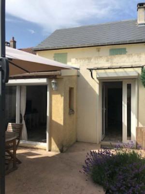 Maison ancienne grisy les platres pr.. - 4 pièce (s) - 75 m²