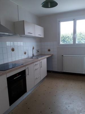 Limoges T3 de 68 m² quartier ruchoux