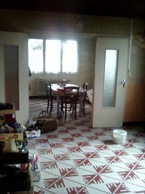 Sale house / villa Guecelard 152000€ - Picture 2