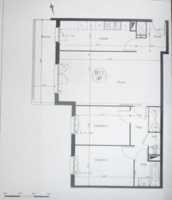 Location appartement Corbeil Essonnes