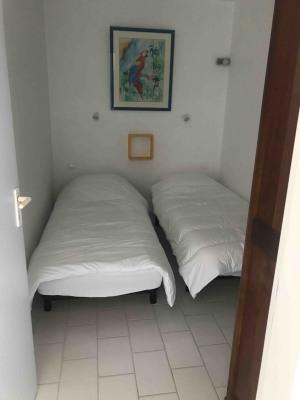 3 pièces cabine