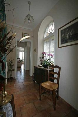 Appartement bourgeois, 110,6 m² - Bayonne (64100)
