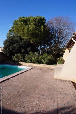 Villa Bram 5 pièce (s) 134 m²