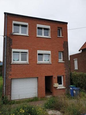 Maison Cuincy 80 m2