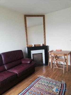 Appartement 2 pièce(s) 31.41 m2