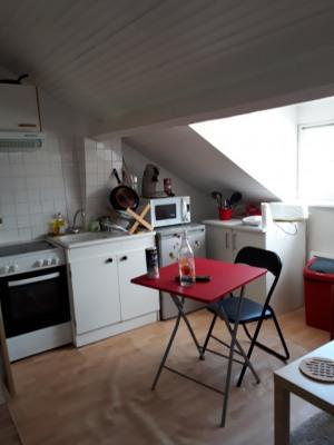 Appartement Limoges 2 pièces 21 m²