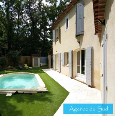 Bastide contemporaine