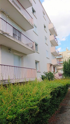 Appartement Ales 2 pièce (s) 58 m²