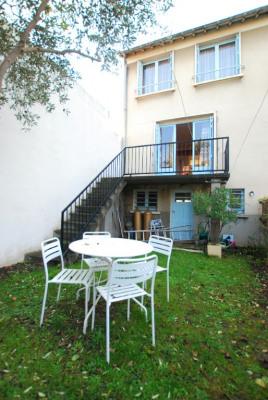 Maison Bezons 4 pièces - 75.65 m²
