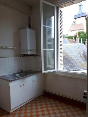 Appartement Château Renault 2 pièce (s) 46 m²