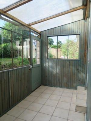 Maison gallardon - 3 pièce (s) - 65 m²