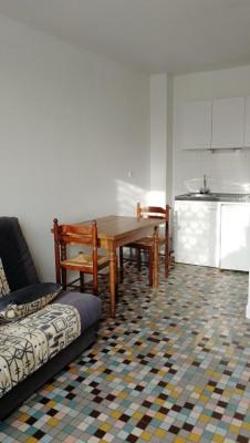 Studio meublé Château Renault 1 pièce (s) 19 m²