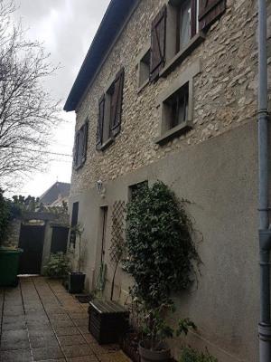 Maison Dammartin En Serve 4 pièce (s) 97 m²