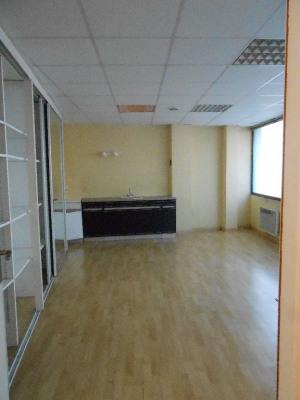 A LOUER Bureaux Quimper 87 m²