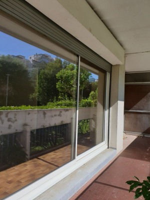 GRENOBLE Catane Vallier Grand T3 avec balcon