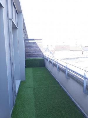 Limoges T2 de 44 m²