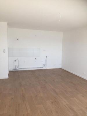 Appartement T3 pentagone