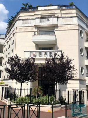 5/6 pièces le plessis robinson - 5 pièce (s) - 129 m²