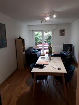 Appartement T3 de 64 M²
