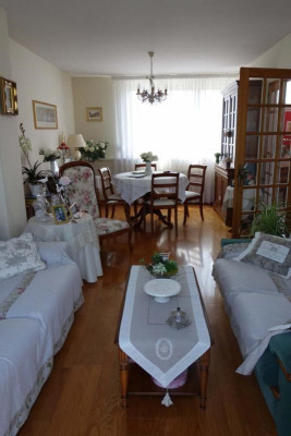 Maison, 91 m² - Mons en Baroeul (59)
