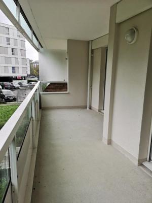 Appartement Rennes 2 pièce (s) 50m²