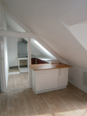 Appartement Berric 2 pièce (s) 28 m²