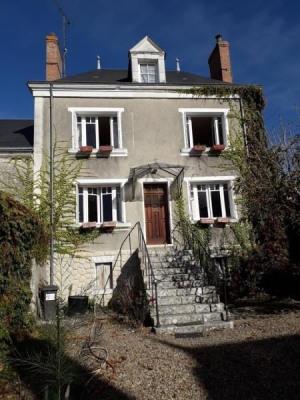 Maison à restaurer