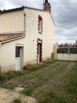 Maison St Philbert De Grand Lieu 4 pièce (s) 74.2 m²